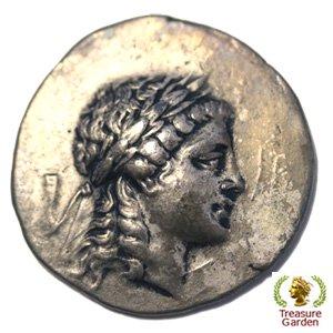古代ギリシャコイン アイオリス...