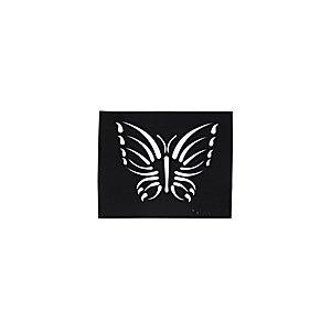 ボディージュエリー(エアーブラシ)ステンシルSK-4
