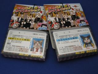 なめんなよカードコレクション2(20袋入り)単品参考上代30円