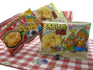 もろこし輪太郎(30袋入り)単品参考上代20円