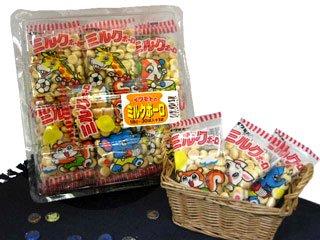 ミルクボーロ(30袋入り)単品参考上代20円