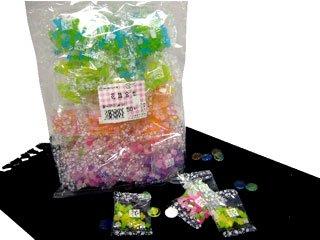 花コンペイ糖詰め合わせ(50袋入り)単品参考上代10円