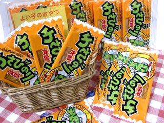 わさびのり太郎(60袋入り)単品参考上代12円