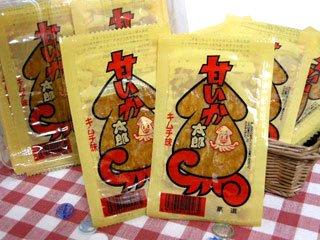 甘いか太郎キムチ味(30袋入り)単品参考上代20円
