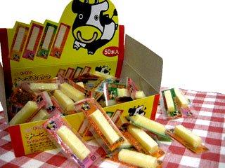 チーズおやつ カマンベール入り(48個入り)単品参考上代10円