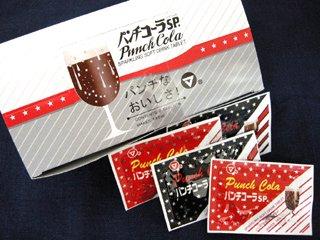 パンチコーラ(2粒×40袋入り)単品参考上代30円
