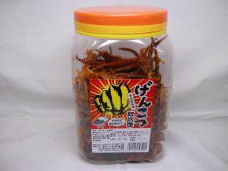 げんこつ紋次郎(80個入り)単品参考上代25円