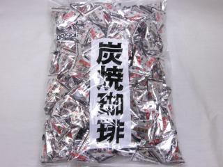 春日井 炭焼珈琲 (1kg約145ヶ入)