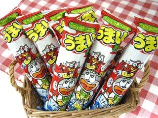 うまい棒 エビマヨネーズ味(30本入り)単品参考上代10円