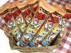 うまい棒 チキンカレー味(30本入り)単品参考上代10円