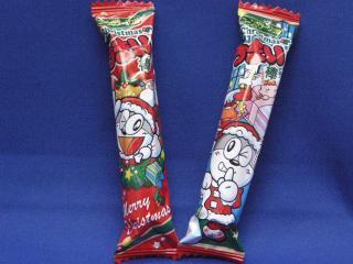 クリスマスうまい棒 コーンポタージュ味(30本入り)単品参考上代10円