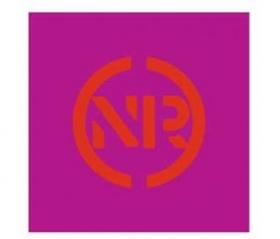 NRリストバンド(ピンク)