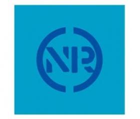 NRリストバンド(青)