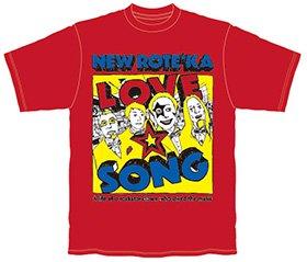 ラブ LOVE Tシャツ