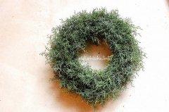 ブルーアイスのクリスマスリース・プレミアム