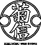 KIKUNOBU WEB STORE