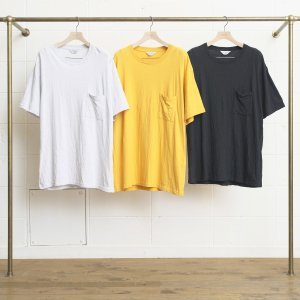 <img class='new_mark_img1' src='//img.shop-pro.jp/img/new/icons14.gif' style='border:none;display:inline;margin:0px;padding:0px;width:auto;' />UNUSED POCKET T-SHIRT