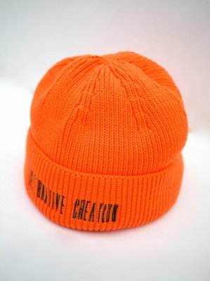 <img class='new_mark_img1' src='//img.shop-pro.jp/img/new/icons14.gif' style='border:none;display:inline;margin:0px;padding:0px;width:auto;' />JieDa × override KNIT CAP (ORA)