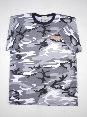<img class='new_mark_img1' src='//img.shop-pro.jp/img/new/icons16.gif' style='border:none;display:inline;margin:0px;padding:0px;width:auto;' />[50%OFF] JieDa GRAPHIC CAMO T-SHIRT Graphic by BCRM (BLK)