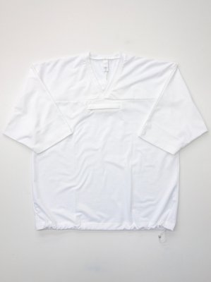 <img class='new_mark_img1' src='//img.shop-pro.jp/img/new/icons16.gif' style='border:none;display:inline;margin:0px;padding:0px;width:auto;' />[40%OFF] ROTOL GIANT TEE (WHT)