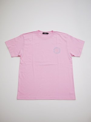 <img class='new_mark_img1' src='//img.shop-pro.jp/img/new/icons16.gif' style='border:none;display:inline;margin:0px;padding:0px;width:auto;' />[40%OFF] Diaspora skateboards GI MC TEE (PIN)
