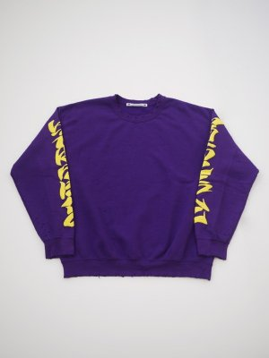 Sasquatchfabrix. IROHA DAMAGE SWEAT (PPL)