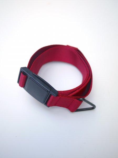 JieDa MAGNET LONG BELT (RED)