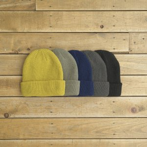 <img class='new_mark_img1' src='//img.shop-pro.jp/img/new/icons14.gif' style='border:none;display:inline;margin:0px;padding:0px;width:auto;' />UNUSED 7G KNIT CAP