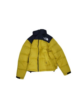 <img class='new_mark_img1' src='//img.shop-pro.jp/img/new/icons14.gif' style='border:none;display:inline;margin:0px;padding:0px;width:auto;' />THE NORTH FACE NUPTSE JACKET (YEL)