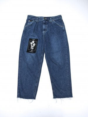 <img class='new_mark_img1' src='//img.shop-pro.jp/img/new/icons14.gif' style='border:none;display:inline;margin:0px;padding:0px;width:auto;' />Lee × JieDa TAPERED DENIM PANT (NAV)