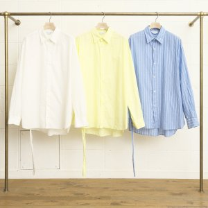 <img class='new_mark_img1' src='//img.shop-pro.jp/img/new/icons14.gif' style='border:none;display:inline;margin:0px;padding:0px;width:auto;' />UNUSED OVERSIZED SHIRT