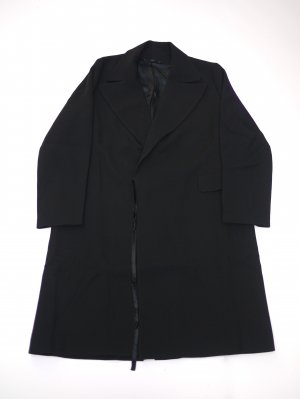 <img class='new_mark_img1' src='//img.shop-pro.jp/img/new/icons16.gif' style='border:none;display:inline;margin:0px;padding:0px;width:auto;' />[50%OFF] HED MAYNER TAILORED COAT