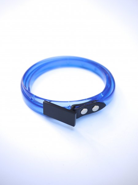 JieDa CLEAR BELT (BLU)