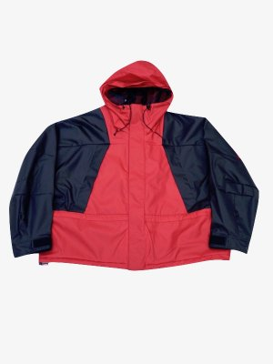 <img class='new_mark_img1' src='//img.shop-pro.jp/img/new/icons16.gif' style='border:none;display:inline;margin:0px;padding:0px;width:auto;' />[50%OFF] JieDa MOUNTAIN HOODIE (RED)