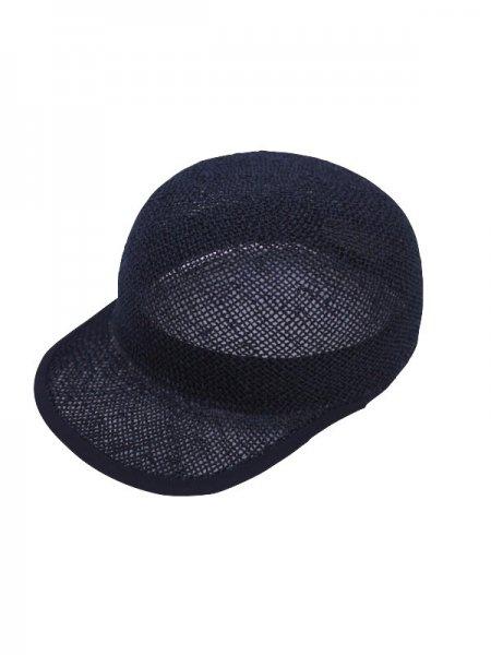 JieDa LINEN CAP (BLK)