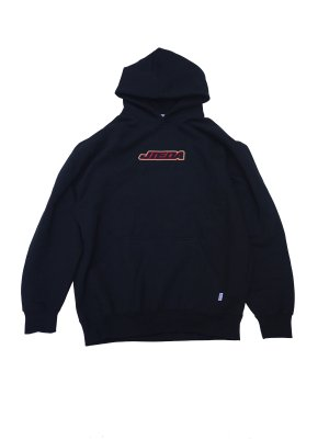 <img class='new_mark_img1' src='//img.shop-pro.jp/img/new/icons47.gif' style='border:none;display:inline;margin:0px;padding:0px;width:auto;' />JieDa LOGO SWEAT SHIRT (BLK)