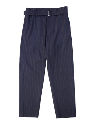 <img class='new_mark_img1' src='//img.shop-pro.jp/img/new/icons14.gif' style='border:none;display:inline;margin:0px;padding:0px;width:auto;' />HED MAYNER BELTED TROUSERS
