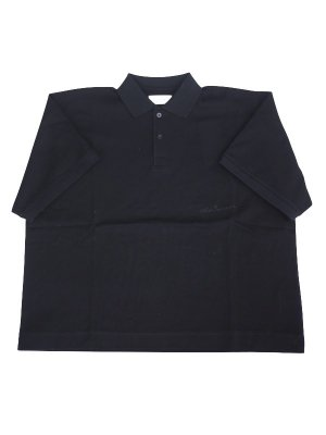 <img class='new_mark_img1' src='//img.shop-pro.jp/img/new/icons14.gif' style='border:none;display:inline;margin:0px;padding:0px;width:auto;' />JieDa PIQUE POLO SHIRT (BLK)