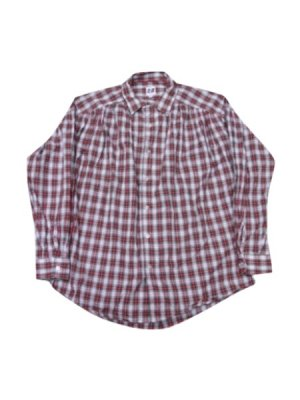 <img class='new_mark_img1' src='//img.shop-pro.jp/img/new/icons14.gif' style='border:none;display:inline;margin:0px;padding:0px;width:auto;' />AiE PAINTER SHIRT TARTAN CHECK
