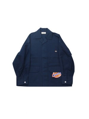 <img class='new_mark_img1' src='//img.shop-pro.jp/img/new/icons14.gif' style='border:none;display:inline;margin:0px;padding:0px;width:auto;' />JieDa × Dickies COVER ALL (NAV)