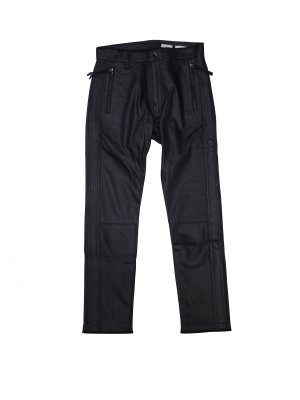 <img class='new_mark_img1' src='//img.shop-pro.jp/img/new/icons14.gif' style='border:none;display:inline;margin:0px;padding:0px;width:auto;' />YSTRDY'S TMRRW SLIM LEG RUNAWAY PANTS