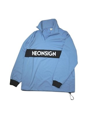 <img class='new_mark_img1' src='//img.shop-pro.jp/img/new/icons14.gif' style='border:none;display:inline;margin:0px;padding:0px;width:auto;' />NEON SIGN ANORAK SWEAT (SAX)