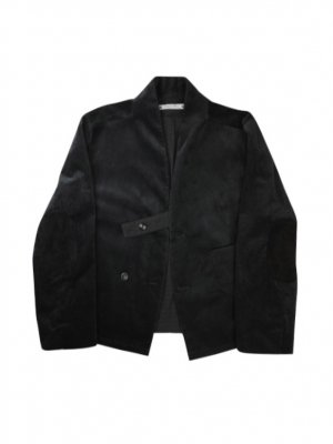 <img class='new_mark_img1' src='//img.shop-pro.jp/img/new/icons14.gif' style='border:none;display:inline;margin:0px;padding:0px;width:auto;' />Sasquatchfabrix. SHORT LENGTH CORDUROY JACKET