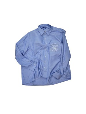<img class='new_mark_img1' src='//img.shop-pro.jp/img/new/icons14.gif' style='border:none;display:inline;margin:0px;padding:0px;width:auto;' />HED MAYNER GARMENT BAG SHIRT