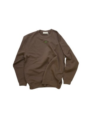 <img class='new_mark_img1' src='//img.shop-pro.jp/img/new/icons14.gif' style='border:none;display:inline;margin:0px;padding:0px;width:auto;' />JieDa JieDa SWEAT SHIRT LIMITED (BRO)
