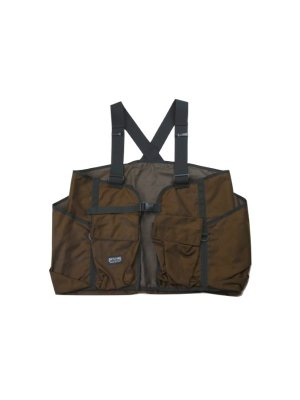 <img class='new_mark_img1' src='https://img.shop-pro.jp/img/new/icons14.gif' style='border:none;display:inline;margin:0px;padding:0px;width:auto;' />BATTLE LAKE GAME VEST KIKUNOBU LIMITED (BRO)