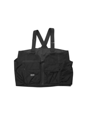 <img class='new_mark_img1' src='//img.shop-pro.jp/img/new/icons14.gif' style='border:none;display:inline;margin:0px;padding:0px;width:auto;' />BATTLE LAKE GAME VEST (BLK)