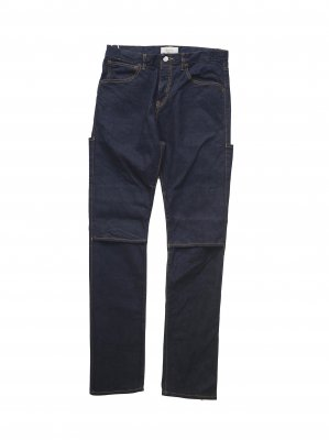 <img class='new_mark_img1' src='https://img.shop-pro.jp/img/new/icons55.gif' style='border:none;display:inline;margin:0px;padding:0px;width:auto;' />JieDa 2WAY SLIM DENIM PANTS OW (IND)