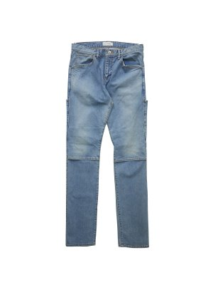 <img class='new_mark_img1' src='//img.shop-pro.jp/img/new/icons55.gif' style='border:none;display:inline;margin:0px;padding:0px;width:auto;' />JieDa 2WAY DENIM PANTS USED (IND)