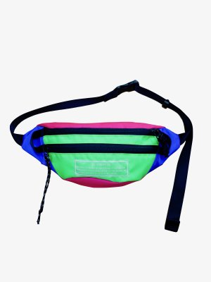 <img class='new_mark_img1' src='//img.shop-pro.jp/img/new/icons16.gif' style='border:none;display:inline;margin:0px;padding:0px;width:auto;' />[50%OFF] JieDa WAIST BAG (CRZ)